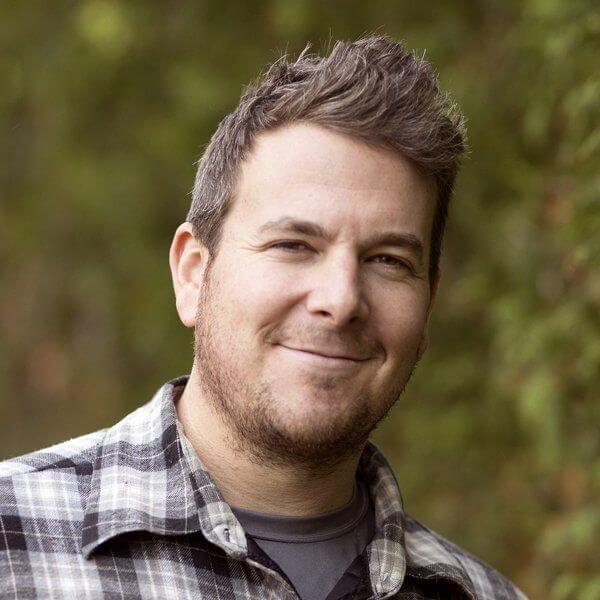 Andrew Markew - Owner - Whitby Shores Landscaping LTD.
