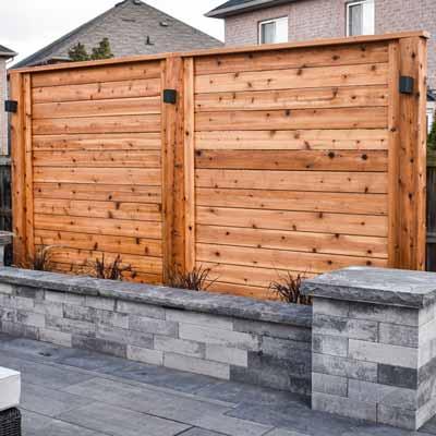 Backyard Decks & Privacy Fencing Companies In Whitby & Durham Region