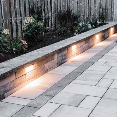 Landscaping Lighting Companies