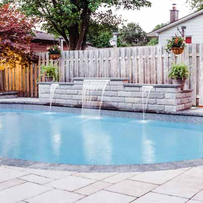 Swimming Pools & Water Features Whitby Durham Region