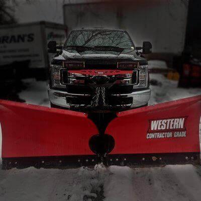 Commercial Snow Removal Oshawa Durham Region