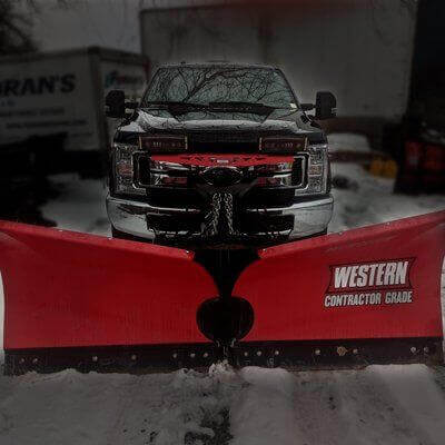 Commercial Snow Removal Whitby Durham Region