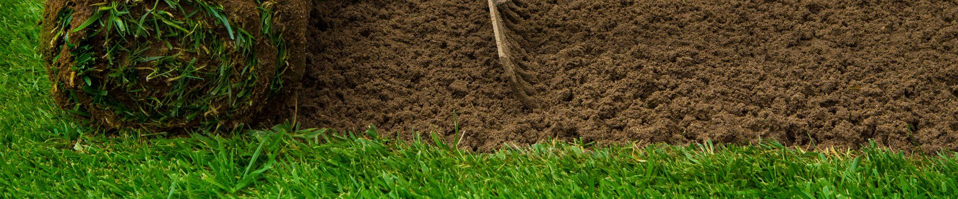 New Sod Grass Laying Installation Services Whitby Durham Region