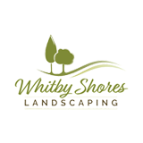 Whitby Shores Landscaping LTD Logo